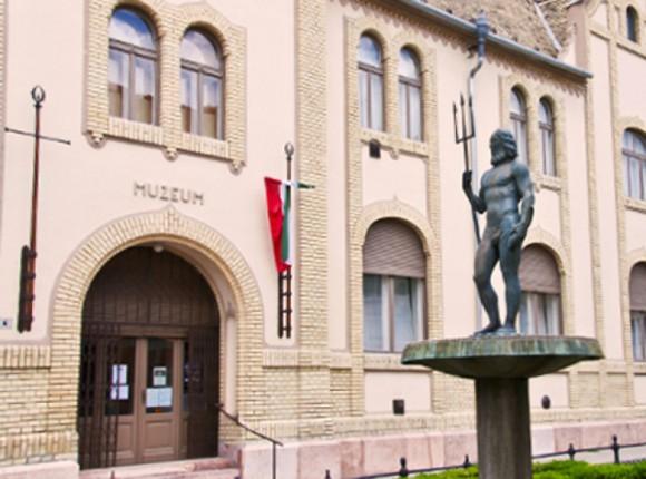 Múzeumok, galériák, kiállítóhelyek